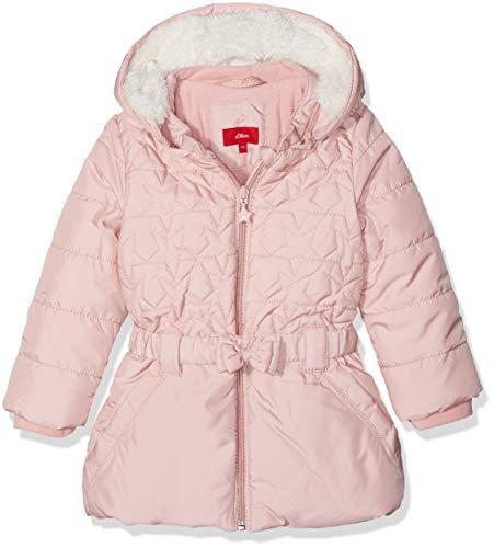 s.Oliver Baby - Mädchen Mantel 59.809.52.7019 (Light Pink 4261), 80