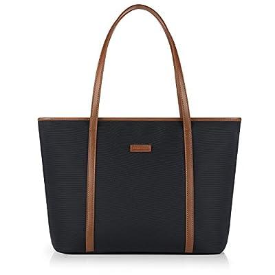 CHICECO Nylon Extra Large Tote Bag Shoulder Bag for Women - 52cm Length