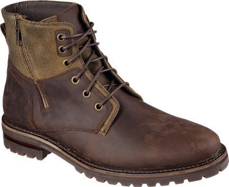 Mark Nason Skechers Men's Briggs Boot,Brown/Tan