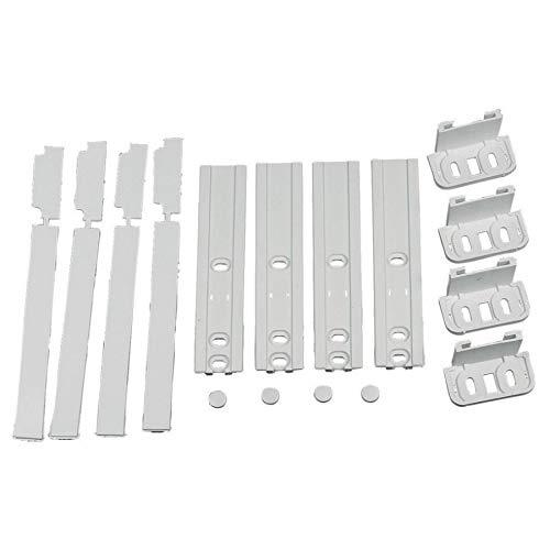 Kit 4Guide Porte Réfrigérateur encastrable universel