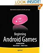 #10: Beginning Android Games