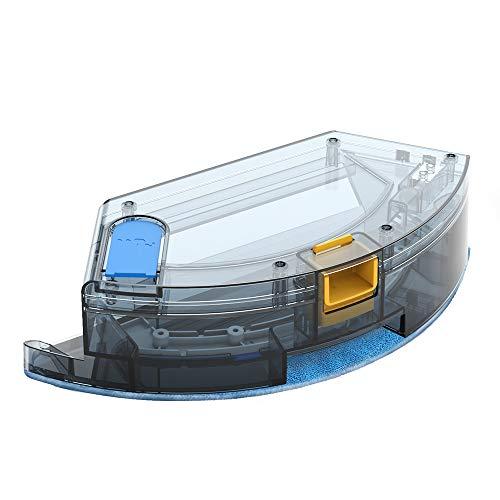 Wasser Tank für Tesvor Staubsauger Roboter X500 (ist kein Staubbox sondern Ein Wassertank)für wischfunktion,ist nicht geeignet fuer Saugroboter V300