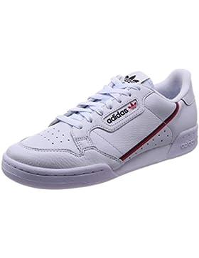 Adidas Continental 80, Zapatillas de Deporte para Niños