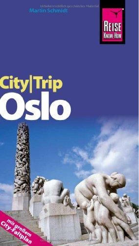 CityTrip Oslo