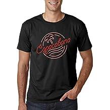 Camiseta Vetusta Morla. Desconocido Copacabana - Camiseta Manga Corta