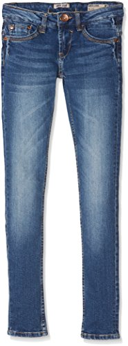 Garcia Kids Mädchen Jeans 510, Blau (Vintage Blue 1875), 176