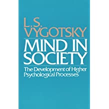 Mind in Society (English Edition)