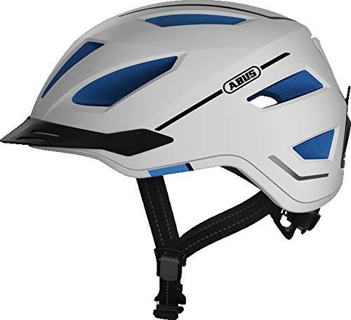 Abus Pedelec 2.0 Helmet Motion White Kopfumfang M   52-57cm 2019 Fahrradhelm