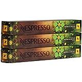 Nespresso Limited Edition 2016 - 30 Kapseln - 3 Stangen Umutima