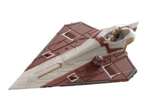 Imagen 2 de Revell 06731 - easykit plug kit Star Wars Jedi Starfighter