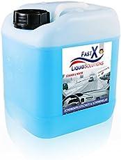 Paintsystems Scheibenfrostschutz -20°C Scheibenreiniger 5 Liter gebrauchsfertig Werkstattqualität