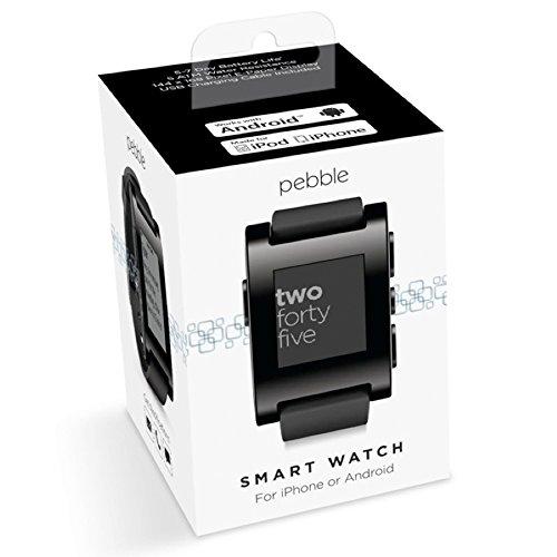 SmartWatch – Pebble Classic