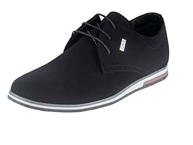 Sneaker - Black Night - schwarz Größe 40