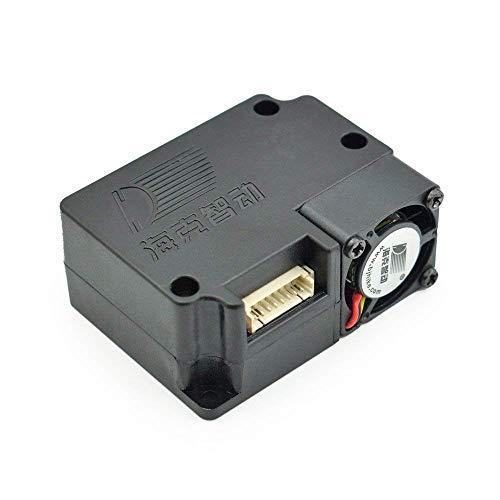 Price comparison product image DFRobot Gravity: Laser PM2.5 Air Quality Sensor for Arduino