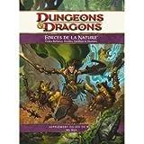 Play Factory - Dungeons & Dragons 4.0 : Forces de la Nature