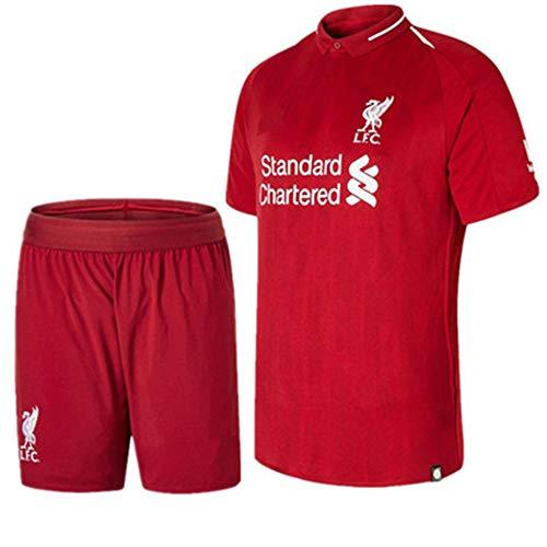huge discount b3f81 04b43 Soccer Jersey Kits T-Shirt   Shorts Club Team,2019 (Home and Away