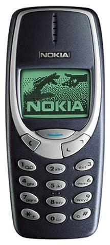 Nokia 3310 Handy