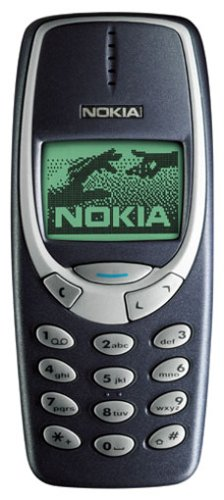 Nokia 3310 Klassiker Original Version
