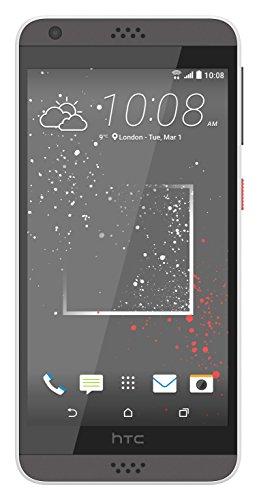 HTC Desire 530 UK SIM-Free Smartphone - Solid White