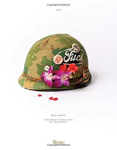 FUCT by Brunetti, Erik (2013) Hardcover