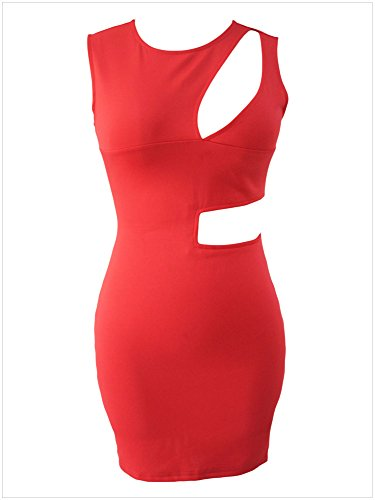 meinice-asimmetrica-ritaglio-sexy-mini-vestito-club-red-medium