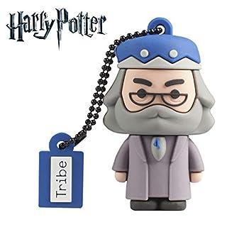 USB-Stick 32 GB Albus Dumbledore - Original Harry Potter-Flash Drive-Memorystick, Tribe FD037704