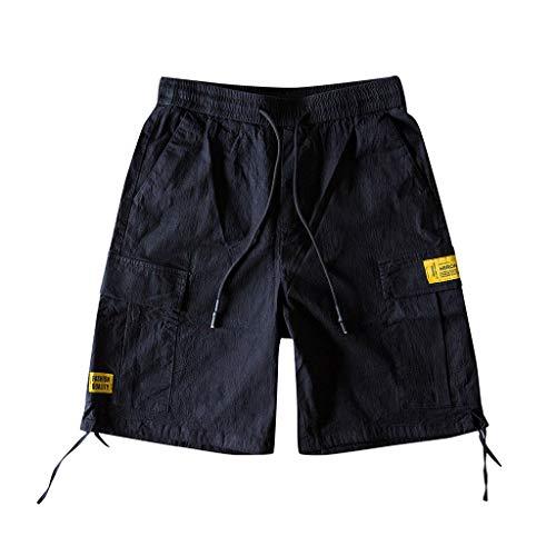 Short Für Herren,Kurze Herren Hose Men's Sports Shorts Swimming Trunks Quick Dry Beach Pants Surfing Running Fitness Pants Von Evansamp Kind Knit Pant