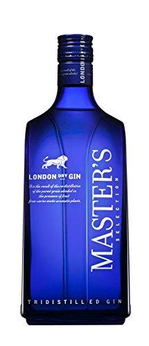 Master's - Ginebra - 700 ml