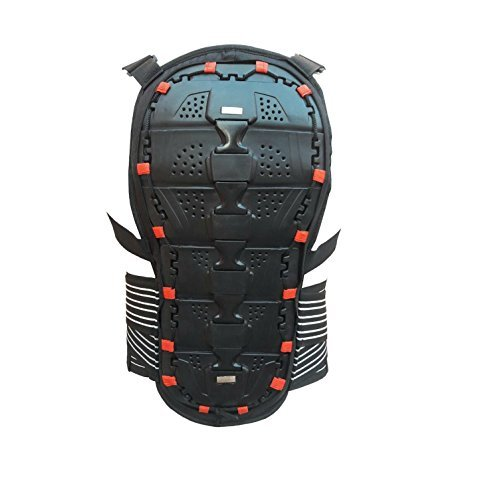 EVo Motocross Dos Protection Dos Protection Moto Armure Corporelle Moto De Course Protection haute qualité - Medium