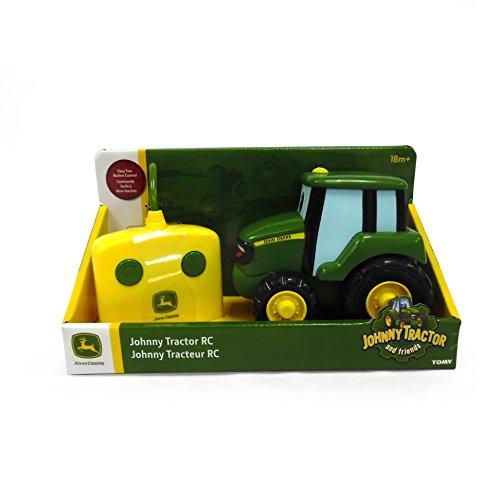 John Deere 42946 – R/C Johnny Traktor - 4