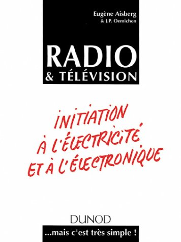 La radio et la tlvision