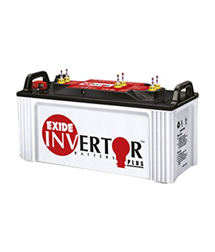 Exide Inverter Plus 200AH Battery