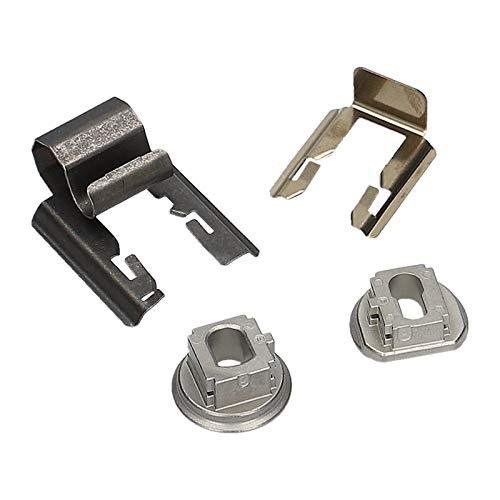 ORIGINAL Buchsenset Einhängegitter Gitter Backofen Bosch Siemens 644828 -