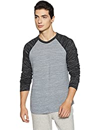 GAP Men's Printed Regular Fit T-Shirt
