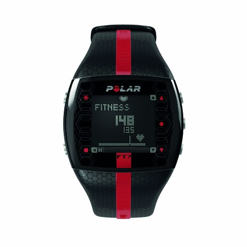 POLAR Sportuhr FT7M