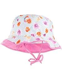 maximo Baby-Mädchen Mütze Hut, Bindeband