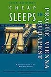 Cheap Sleeps in Prague [Idioma Inglés]