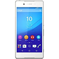 Sony Xperia Z3 4G-Smartphone bianco 32 GB, SIM singola, Android, NanoSIM, EDGE, GPRS/GSM, HSDPA, HSPA HSUPA, UMTS, LTE