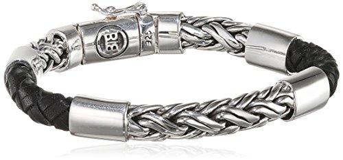 Buddha to Buddha Herren-Armband