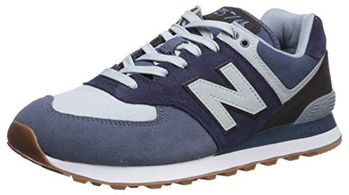 Preisvergleich Produktbild New Balance Men's Iconic 574 Sneaker