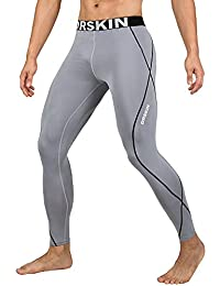 e0a83891c9f31 DRSKIN Compression Cool Dry Sports Tights Pants Baselayer Running Leggings  Yoga Rashguard Men Women