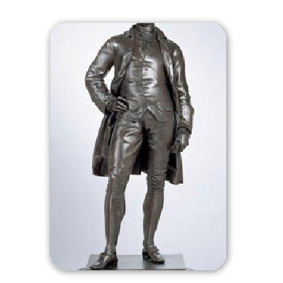 edmund-burke-1729-97-1865-bronce-por-john-alfombrilla-para-raton-art247-mas-alto-de-goma-natural-de-