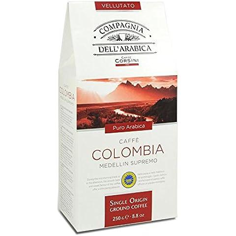 Compagnia dell'Arabica Café de Colombia - 250 gr