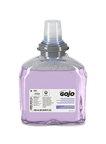 TFX Luxury Foam Hand Wash, Cranberry, Dispenser, 1200ml