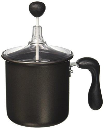 Frabosk Casalinghi 179900 Cappuccino Cream Antiaderente Viva Pentole Cucina, 0.5 Litri, Acciaio,...