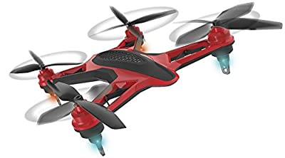 Happy People 36942–Nikko Drone Air Racer Vehicles