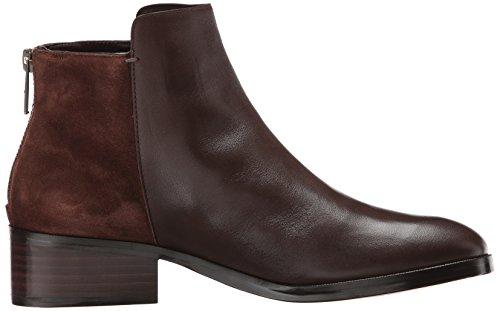 Cole Haan Elion Stiefel Chestnut Leather