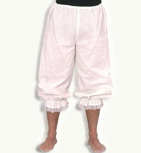 Liebestöter Größe: XL - Oma Nachthemd Kostüm