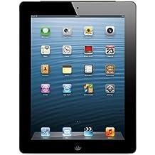 Apple iPad 3 16GB Wi-Fi - Negro