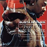 Pass the Courvoisier -